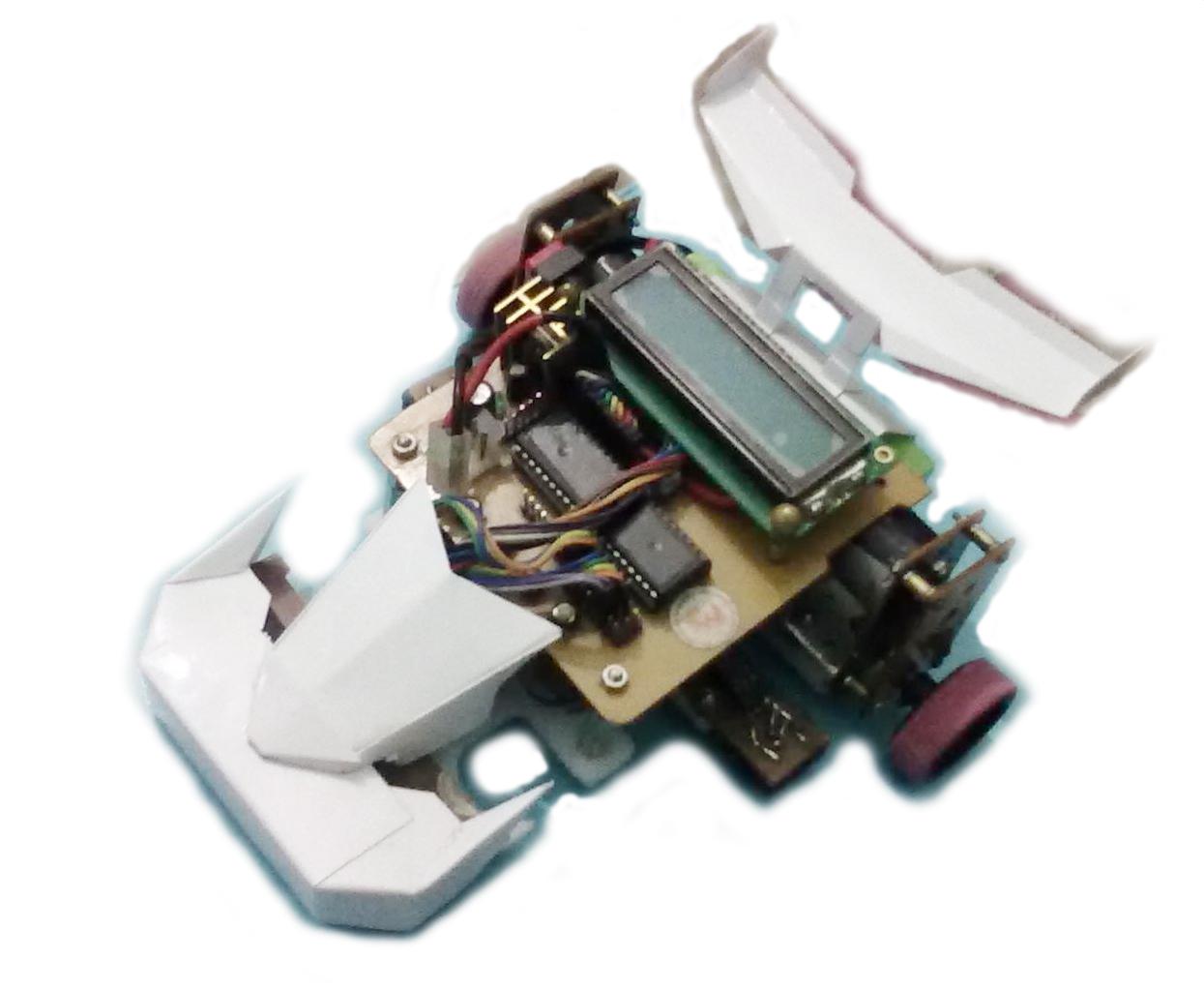 Joe4cva Arcs Electronics Think As A Scientist Do An Ds1307 Adalah Sebuah Icintegrated Circuit Jenis Rtcreal Time Clock Berikut Spesifikasi